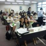 静岡支部第16回(平成24年度)年次大会・実践研究発表会