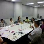 運営会議(平成24年8月)