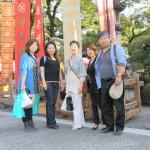 島田の帯祭3