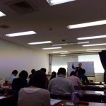 交流分析士2級認定試験