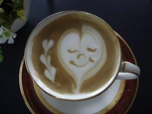 コーヒーハート